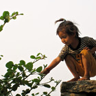 Thumbnail_young_nepali_girl_volunteer_teaching
